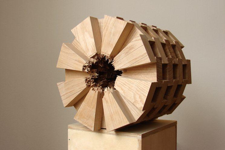 Bruchstücke - Zylinder
