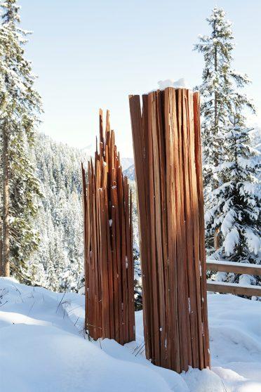 Symposium Davos 2012 - Wegzeichen