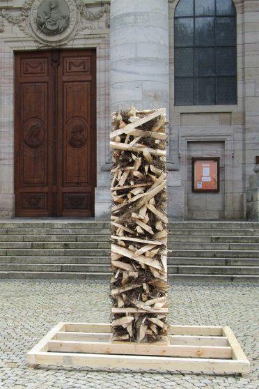 19. Internationales Bildhauersymposium in St. Blasien 2014