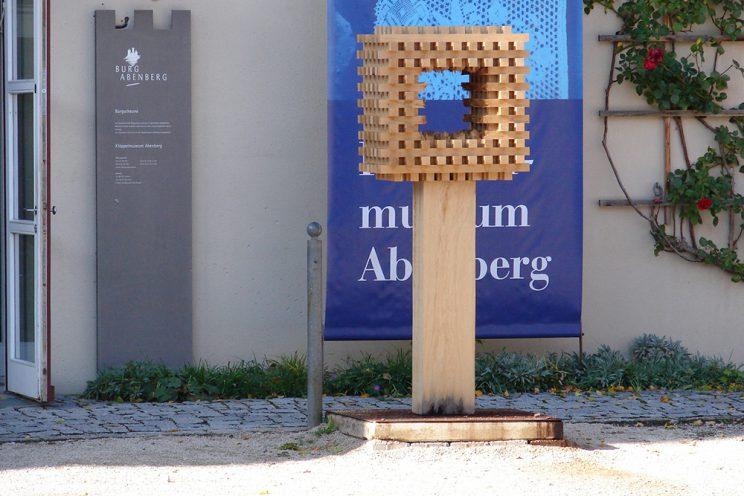 Kubus - SpitzenArt