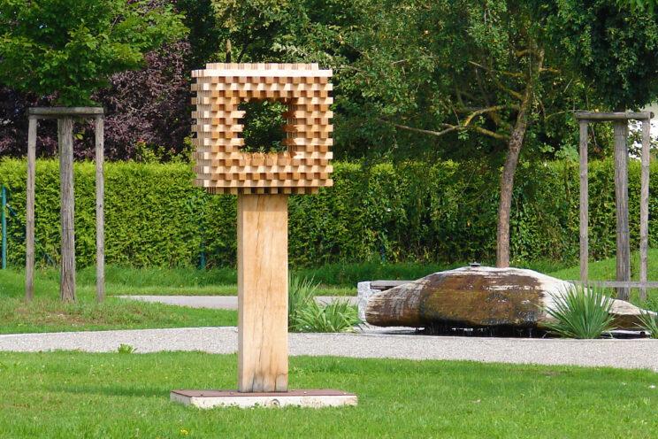 Skulpturenpark Stadtbergen 2019